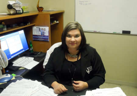 Insurance and Benefits Specialist Jennifer Conway