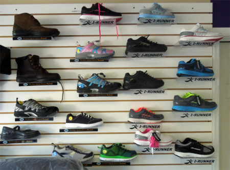 Large Selection of shoes